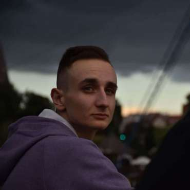 Piotr Bernacik