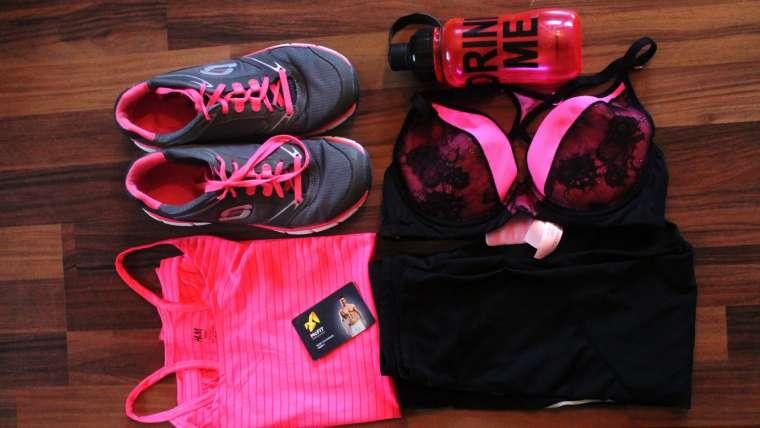 Czy ubrania sportowe powinno się prasować?