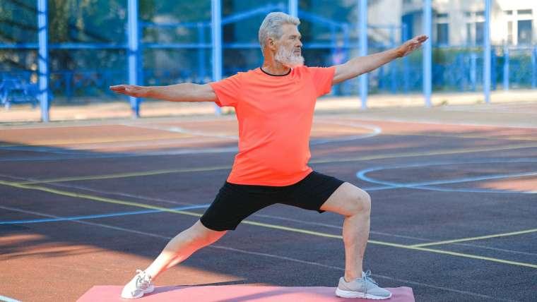Czy uprawianie sportu spowalnia starzenie się?