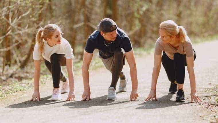 Ruch najlepszym lekarstwem bez recepty. Które choroby można zwalczyć dzięki regularnej aktywności fizycznej?