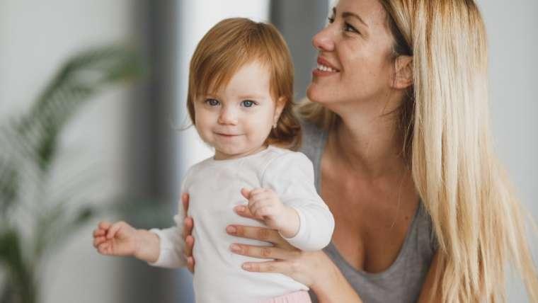 Jak znaleźć czas na aktywność fizyczną po narodzinach dziecka?