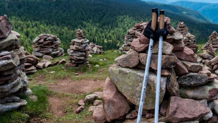 Podstawowe błędy początkującego miłośnika nordic walking