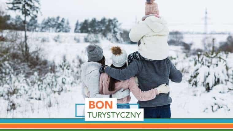 Polski Bon Turystyczny – wszystko, co trzeba o nim wiedzieć przed feriami
