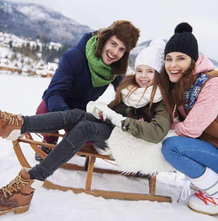 Rodzinny wypad w góry – jak się do niego przygotować?
