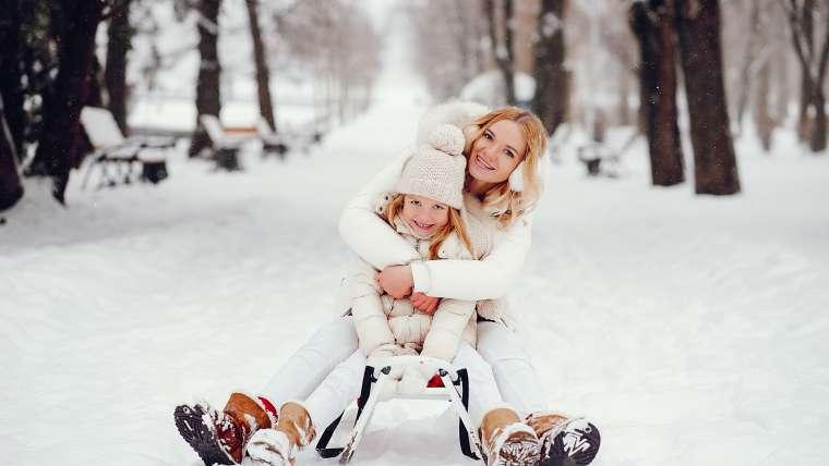 W okowach obostrzeń, czyli jak przygotować się na nietypowe ferie zimowe