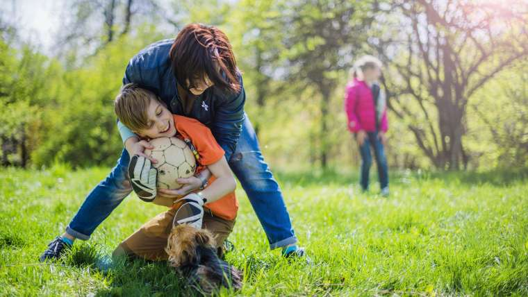 Wskazówki dla rodziców młodego sportowca – o skutecznym wspieraniu dziecięcych marzeń
