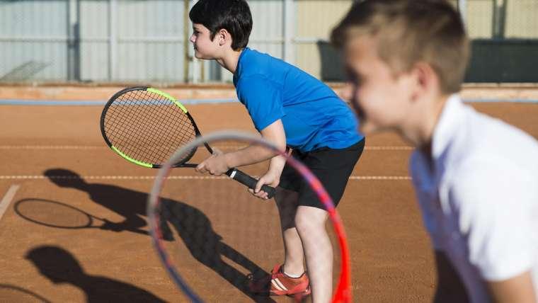 Powody, dla których dzieci powinny uprawiać sport