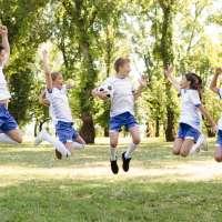 Czym się kierować przy wyborze obozu sportowego dla dziecka?