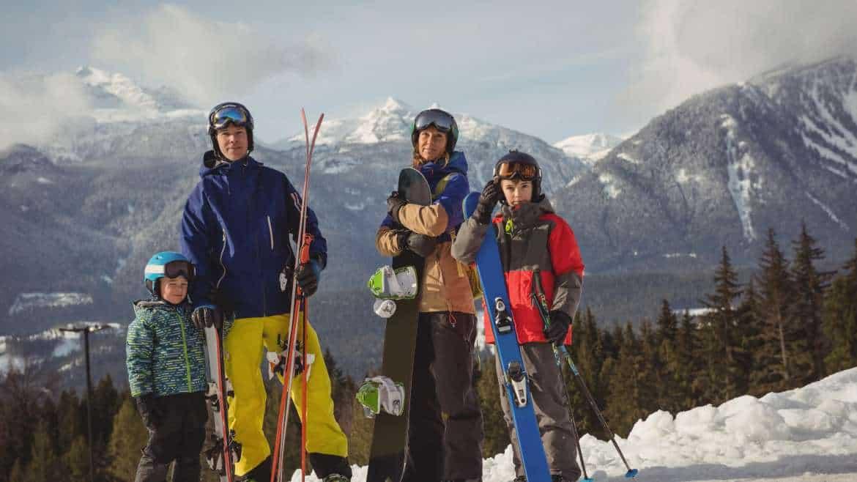 Jak odpowiednio przygotować się do pierwszej wspólnej wyprawy w góry?