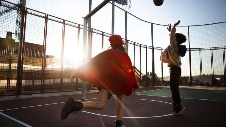 """Jeszcze więcej aktywności dla najmłodszych. Program """"Sport Wszystkich Dzieci"""" z dodatkowymi środkami!"""