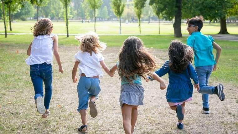 Aktywność fizyczna na świeżym powietrzu podstawą równowagi psychicznej nastolatków