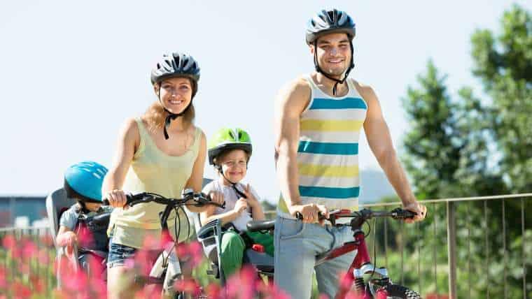 Aktywny wypoczynek z dzieckiem – zajęcia dla dużych i małych