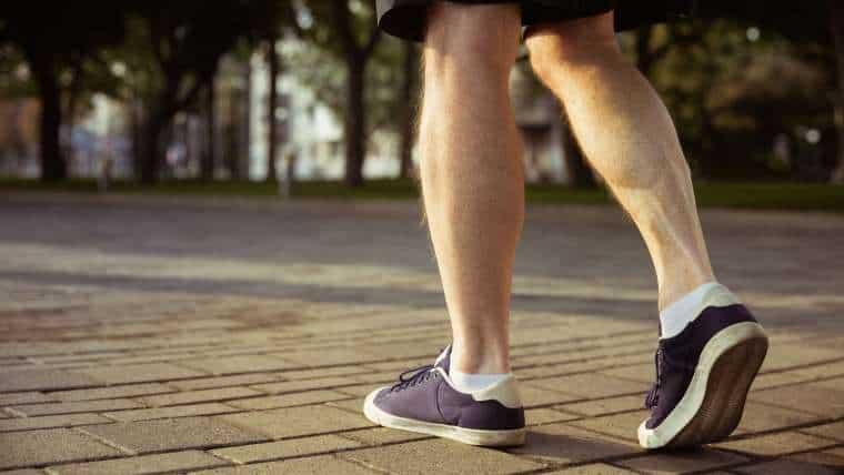 Ile kroków dziennie powinni wykonywać seniorzy, aby utrzymać właściwą kondycję fizyczną?