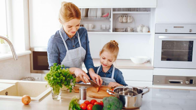 Jak zmotywować dziecko do zdrowego odżywiania?