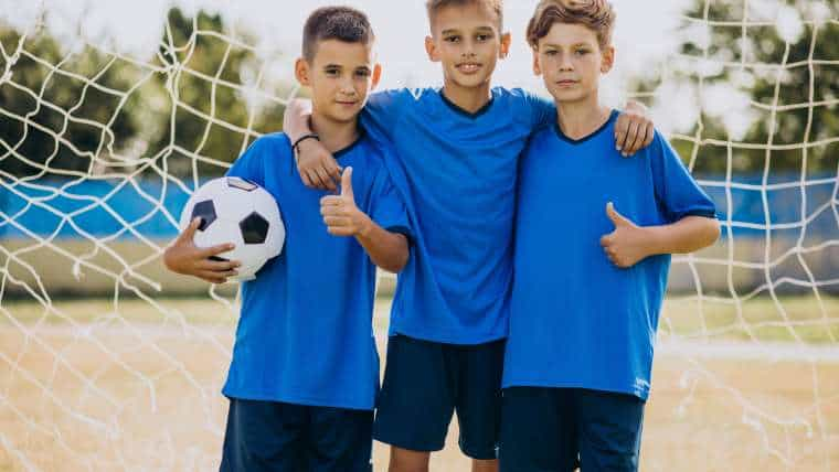 Stowarzyszenie PASS apeluje do rządu, aby odmrozić sport dla dzieci