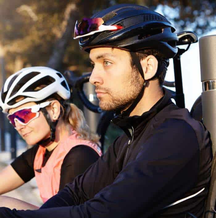 Wygodna odzież na wiosenne wycieczki rowerowe