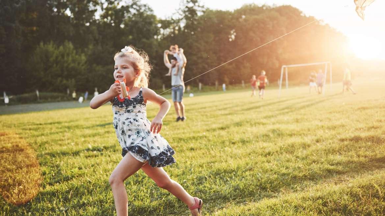Dzień Dziecka 2021 na sportowo – imprezy z aktywnością fizyczną w roli głównej