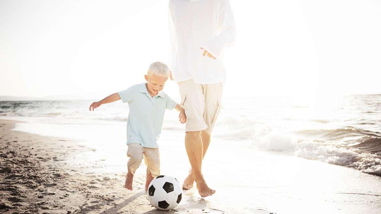 Wspierający i deprymujący – najpopularniejsze typy rodziców w sporcie juniorskim