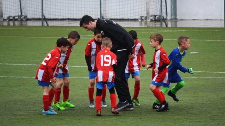Szkółki piłkarskie dla dzieci otrzymają wsparcie od rządu!