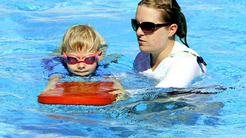 Otylia Swim Tour 2021 – nauka pływania dla dzieci pod okiem mistrzyni