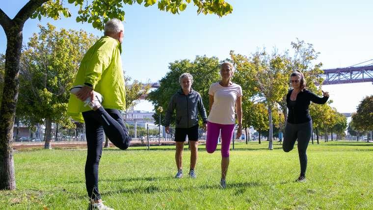 Senior + 2021: Kluby seniora wspierają aktywizację osób starszych