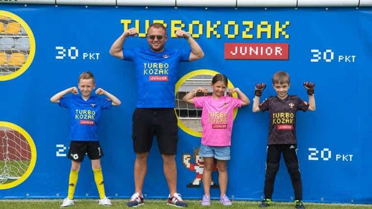 TurboKozak Junior – wystartowała dziecięca edycja kultowego programu!