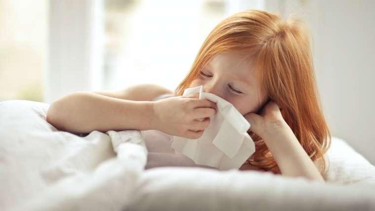Czy dziecko cierpiące na alergię może bezpiecznie uprawiać każdy sport?