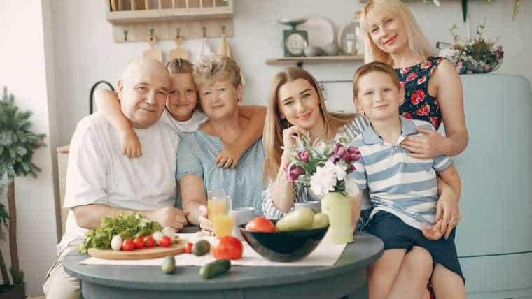 Jak wzmocnić odporność całej rodziny?