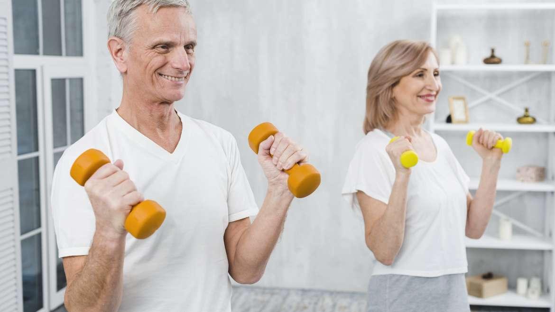 Rekreacja ruchowa dla seniorów – na czym polega kinezygerontoprofilaktyka?