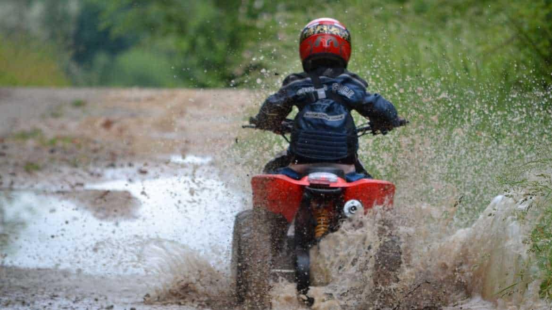 Z adrenaliną od najmłodszych lat – ekstremalne sporty dla dzieci