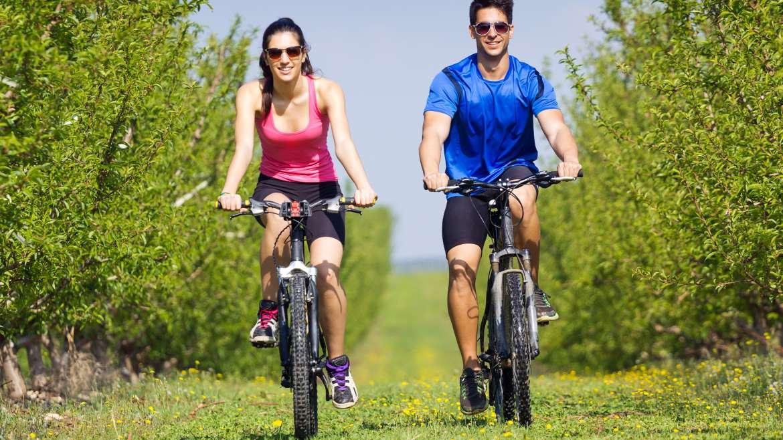 Sporty dla dwojga, które pomagają zacieśnić partnerskie relacje