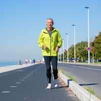 W jaki sposób bieganie długodystansowe spowalnia proces starzenia się naczyń krwionośnych?