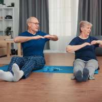 Czy aktywność fizyczna może korzystnie wpłynąć na przebieg choroby Parkinsona?