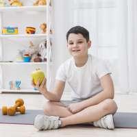 Dieta i żywienie młodego sportowca – najczęstsze problemy