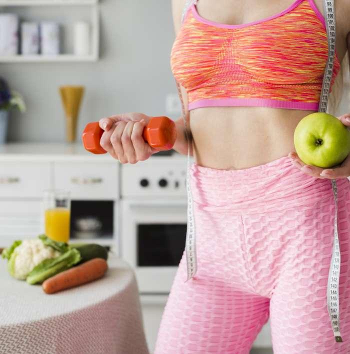 Jak dbać o zdrowie w domu