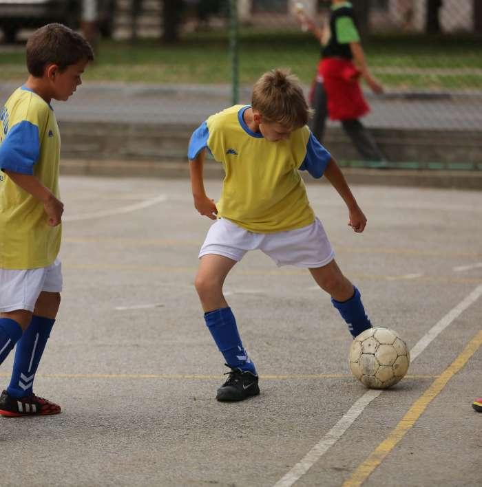 Sport dzieci i młodzieży w Polsce: Rusza drugi etap programu WF z AWF – Aktywny powrót do szkoły