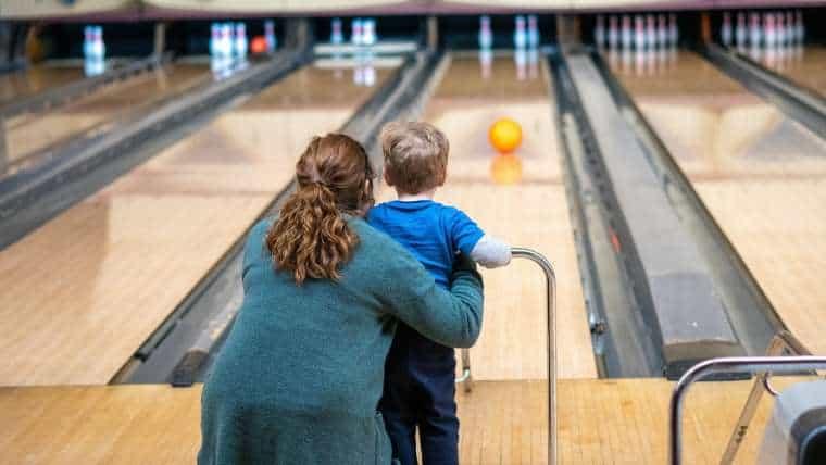 Sporty zręcznościowe idealne na rodzinne spotkania