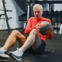 Ćwiczenia aerobowe – sposób na poprawę kondycji mózgu u osób w podeszłym wieku