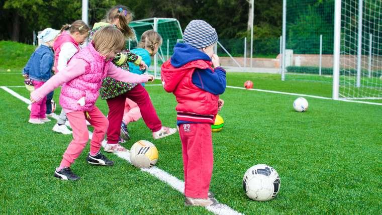 Dobre i złe strony współzawodnictwa sportowego wśród dzieci