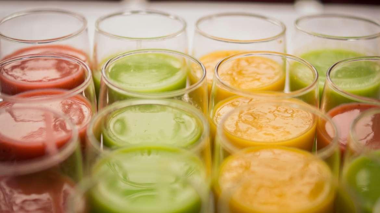Na czym polega detoks sokowy?