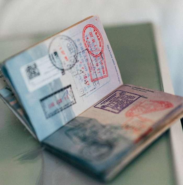 Jak wyrobić paszport?